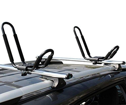 Tms Kayak Rk J 1box Universal Roof J Rack Kayak Boat