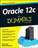 img - for Oracle 12c For Dummies book / textbook / text book