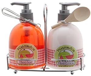 Dii Kitchen Caddy Soap And Lotion Sets