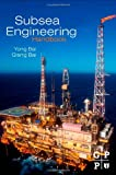 img - for Subsea Engineering Handbook book / textbook / text book