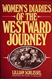 img - for Woman's Diaries of the Westward Journey book / textbook / text book