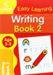 Writing Age 3-5: Book 2 (Collins Easy...
