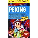 """MARCO POLO Reisef�hrer Pekingvon """"Hans-Wilm Sch�tte"""""""