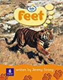 Feet (Literacy Land)