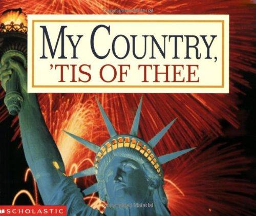 America by samuel francis smith lyrics