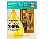 Orlando Pita Argan Oil 4.5 Oz Bottle and 1.0 Oz Travel Bottle