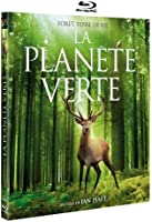 La planète verte - Au royaume de la forêt [Blu-ray]