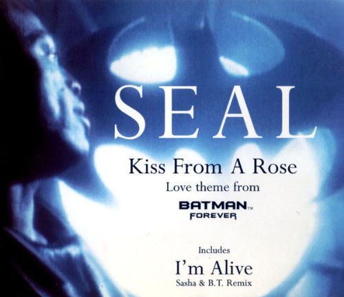 Seal - Kiss From A Rose (Single) - Zortam Music