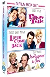 Pillow Talk/Lover Come Back/It Happened To Jane [DVD]
