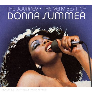 Donna Summer - The Journey-the Very Best of - Zortam Music