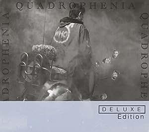 Quadrophenia - Remasterisé 2011 (Digipack)