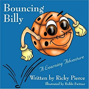 "Cover of ""Bouncing Billy"""