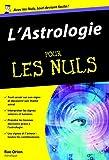 echange, troc Rae ORION - Astrologie Poche Pour les Nuls (L')