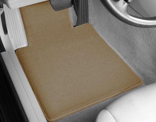 Bmw 524Td M Parchment Lloyd Mats Custom Fit Ultimats Floor Mats Front And Rear Set - (1984 84 1985 85 1986 86 )