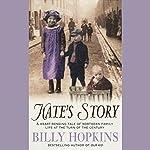 Kate's Story   Billy Hopkins