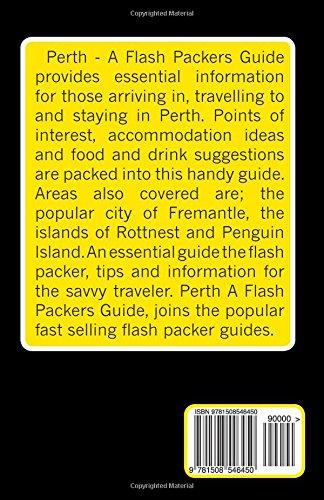 Perth: A Flash Packers Guide