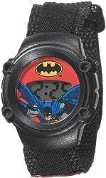 Kids' 80074NB Character Batman Digital Watch