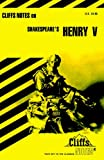 Henry V (Cliffs Notes)