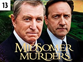 Midsomer Murders, Season 13 [HD]
