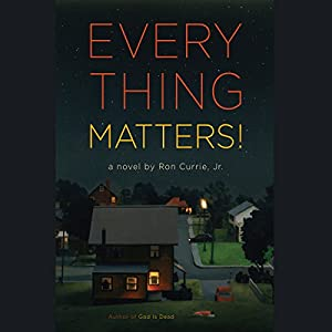 Everything Matters! Audiobook