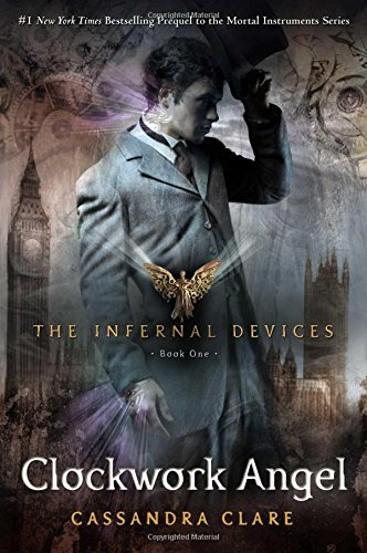 Image of Clockwork Angel (The Infernal Devices)
