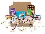 German Sweets and Chocolate Box Mini