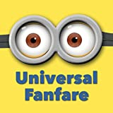 Minions Universal Fanfare (Trailer Music from the Minions Movie)