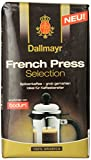 Dallmayr French Press Ground Coffee, 8.8 Ounce