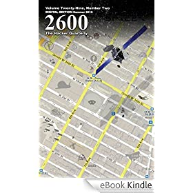 2600 Magazine: The Hacker Quarterly - Summer 2012