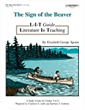 img - for Sign of the Beaver: L-I-T Guide book / textbook / text book