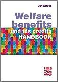 Welfare Benefits and Tax Credits Handbook 2015/16