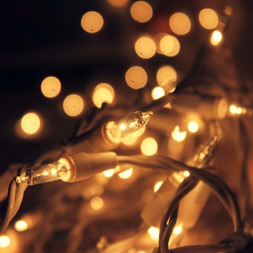 Iboutique 300 Extra Bright Led Fairy Lights For Christmas