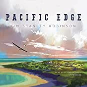Pacific Edge: The Three Californias Triptych, Book 3 | [Kim Stanley Robinson]