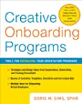 Creative Onboarding Programs: Tools f...