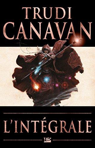 Trudi Canavan - Trudi Canavan - L'Intégrale