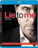 echange, troc  - Lie to Me: Season 1 [Blu-ray]