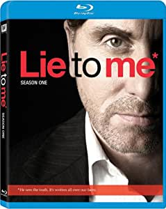 Lie to Me: The Complete Season 1 [Blu-ray]