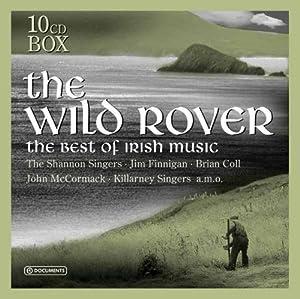 The Wild Rover - The Best of Irish Pub Music