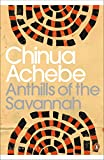 Image of Anthills of the Savannah (Penguin Modern Classics)