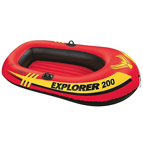 Intex Explorer 200, 2-Person Inflatable Boat