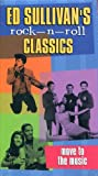 Ed Sullivan's Rock-n-Roll Classics: Move to the Music