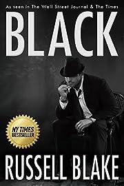 BLACK (Hard-boiled noir detective mystery)