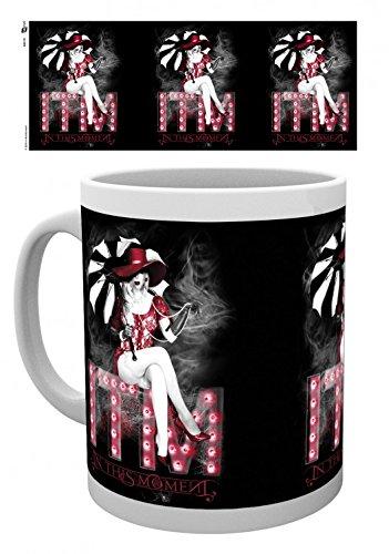 In This Moment - Itm Tazza Da Caffè Mug (9 x 8cm)