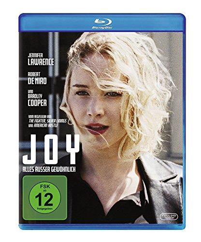 Joy - Alles außer gewöhnlich [Blu-ray]