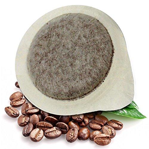 Dosettes de café compatibles ESE 44mm Seta - 50 dosettes