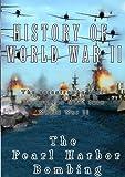 echange, troc History of World War II: The Pearl Harbor Bombing [Import USA Zone 1]