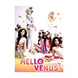 Hello Venus 1st Mini Album - Venus(韓国盤)