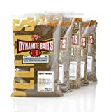 Dynamite Baits Xl Carp Pellets 8Mm UK POST ONLY
