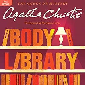 The Body in the Library Audiobook