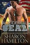 Accidental SEAL: SEAL Brotherhood Series Book 1